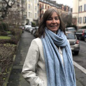 Annette Schwabe
