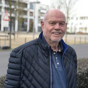 Jochen Hübner