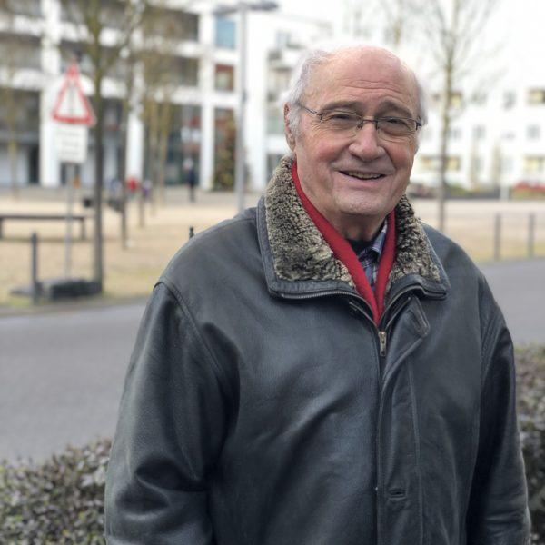 Rolf Haker