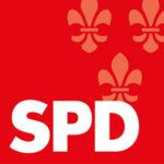 Logo: SPD WI-Rheingauviertel